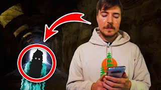 5 SCARIEST YouTube Videos That TERRIFIED Viewers! (DanTDM, MrBeast, Morgz, Ninja)