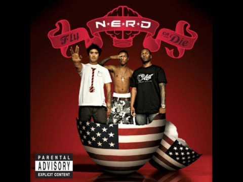 N.E.R.D - Maybe