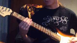 Chimaira - The Disappearing Sun & Severed - Cover