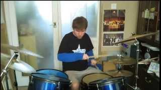 STRICTLY 4 MY JEEPS - ACTION BRONSON Drum Cover