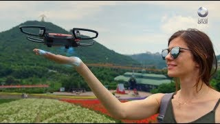 Diálogos Fin de Semana - Vida Digital. Vehículos aéreos no tripulados: Drones