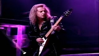 Judas Priest - The Hellion / Electric Eye [Rising In The East 2005]