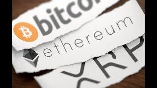 SEC Running Bitcoin, XRP, Ether Nodes, Crypto Guidance, Bitcoin Rewards & New Coinbase Coin