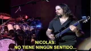 Dream Theater- One Last Time (Subtitulada Español) HD (Live Scenes From New York: 2000)