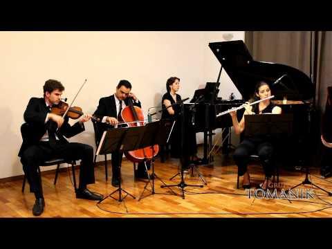 Concerning Hobbits - Senhor dos Anéis - Howard Shore | Músicas para Casamento