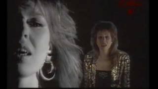 Ольга КОРМУХИНА - УСТАЛОЕ ТАКСИ (Official video), 1989
