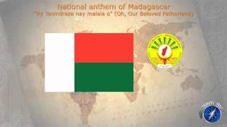 Madagascar National Anthem