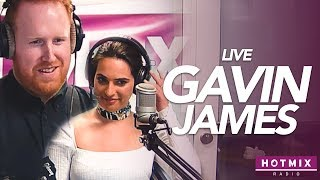 Gavin James   Always (Feat Philippine)   Live Hotmixradio
