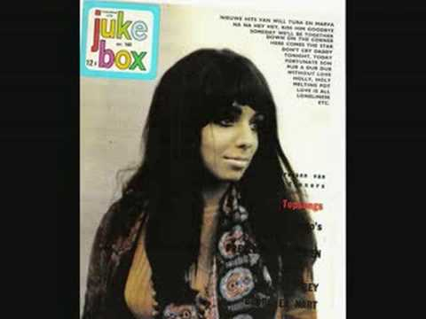shocking blue - velvet heaven