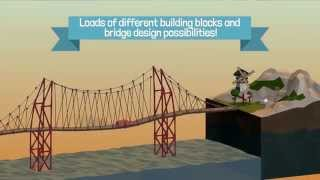 Minisatura de vídeo nº 1 de  Poly Bridge