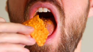 How Long Can You Watch People Chew With Their Mouths Open?