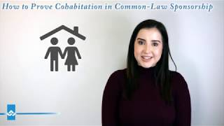 How to Prove Cohabitation in Common Law Sponsorship