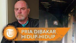 Pria Dibakar Hidup-hidup oleh Pacarnya setelah Jalani Hubungan 7 Tahun