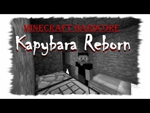 Kapybara Reborn: Hardcore 1. díl