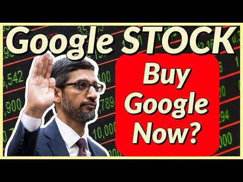 Google (GOOG, GOOGL) Stock Analysis - Will Alphabet Stock Ever Pull Back?