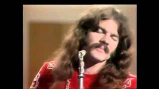 Doobie Brothers - Listen To The Music [TopPop] (1972)