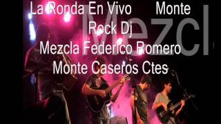preview picture of video 'La Ronda en Vivo - Monte Caseros Ctes.'