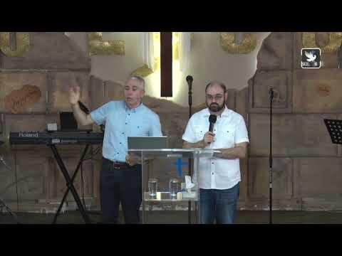 Արագացնել Սուրբ Հոգիին Ներկայութիւնը Կեանքիդ Մէջ