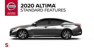 YouTube Video UYKxmsGRiaA for Product Nissan Altima (6th gen) by Company Nissan Motor in Industry Cars