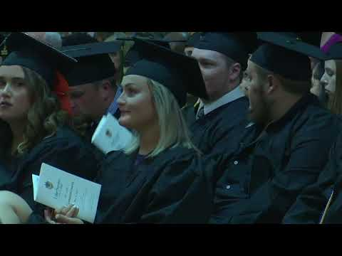 Lake Sumter State College 2018 Spring Commencement, Leesburg