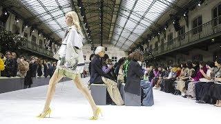#8-Valentino | Spring Summer 2018 Full Fashion Show |...