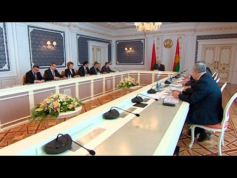 Лукашенко считает необходимым оставить налоговые льготы только для приоритетных видов деятельности