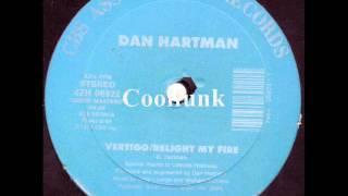 "Dan Hartman - Vertigo/Relight My Fire (12"" Disco Remix 1979)"