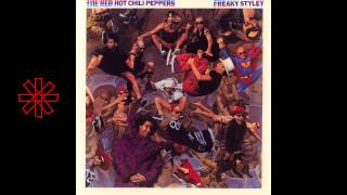 Red Hot Chili Peppers - Nevermind (WHOLE FREAKY STYLEY ALBUM IN THE CHANNEL)