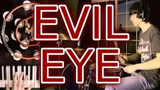 Franz Ferdinand - Evil Eye (Drum Cover)