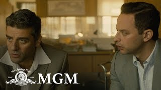 "OPERATION FINALE | ""We Sedate Him"" Clip | MGM"