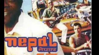Banda Nepal - A Procura.wmv