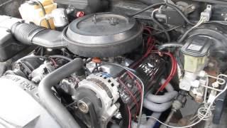 Ol'Red - K1500 TBI 350 Power Build - Самые лучшие видео