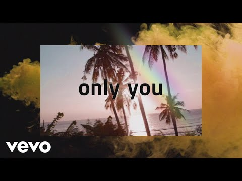 Cheat Codes Little Mix Only You Lyric Video