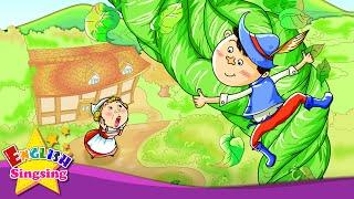 Jack và cây đậu thần - Fairy Tale câu chuyện dành cho trẻ em
