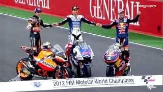 MotoGP™ Rewind: Valencia 2012