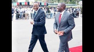 DP Ruto allies reject President Uhuru's lifestyle audit order