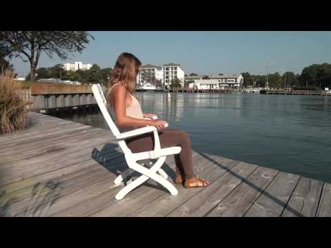 KETTLER Caribic Chair