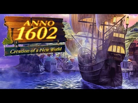 Get A Free Copy Of Ubisoft's Anno 1602 Today