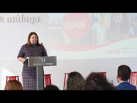 Presentación Gira Mujeres de Coca Cola