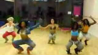 florida- low( dance)