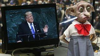 Путина поставили в угол ООН