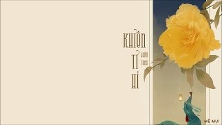 [Vietsub + Kara] Khiên Ti Hí - Luân Tang | 牵丝戏 - 伦桑