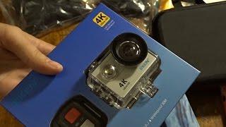 Eken H9R - самая народная экшен-камера