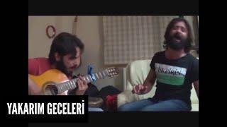 Koray AVCI - Yakarım Geceleri (Akustik)