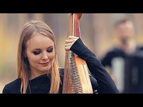 Vivaldi - STORM (Summer) | Bandura & Button Accordion Cover