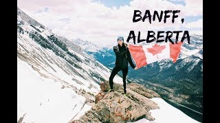 VIDEO OF OUR BANFF TRIP | weekend post cards