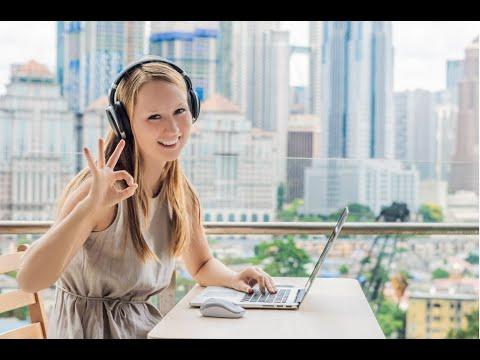 Online Live German Course. Learn German online ... - YouTube