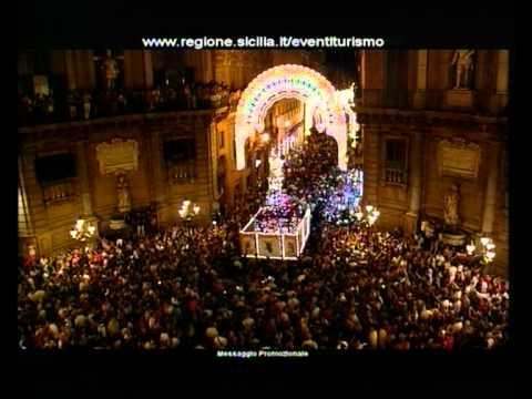 Sicilia 365 Giorni all'anno.