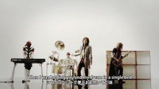 シャ乱Q「シングルベッド」MV
