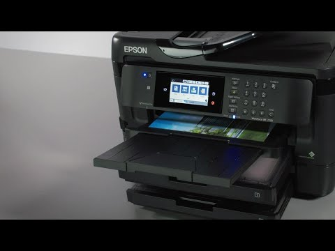 EPSON WF-7720 DRIVER DOWNLOAD